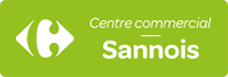 Centre Commercial Carrefour Sannois